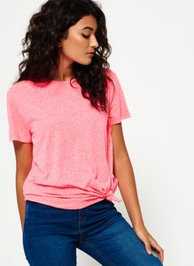 Read more about Superdry knot burnout t-shirt