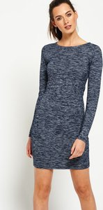 Read more about Superdry augusta bodycon dress