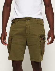 Read more about Superdry core lite parachute shorts