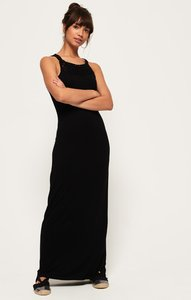 Read more about Superdry knotty maxi dress