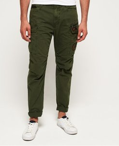 Read more about Superdry core parachute cargo pants
