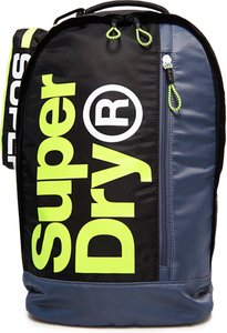 Read more about Superdry academy freshman backpack and pencil case