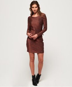 Read more about Superdry mia shimmer dress