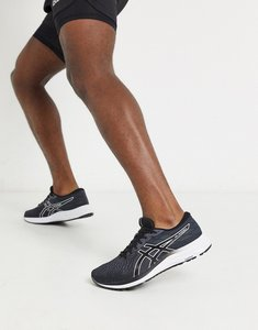 Read more about Asics running gel excite trainers in black