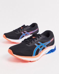 Read more about Asics running gel pulse 12 trainers in blue