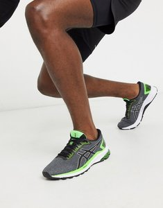 Read more about Asics running gt-1000 trainers in black