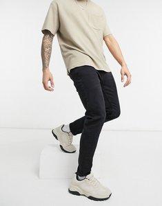 Read more about Bershka skinny jeans in black
