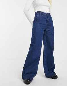 Read more about Blend she ellis flared jeans-navy