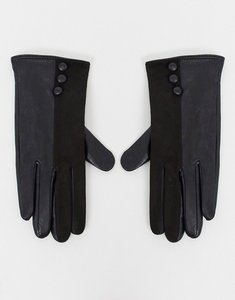 Read more about Boardmans leather gloves in black