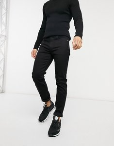 Read more about Calvin klein jeans slim fit jeans in black