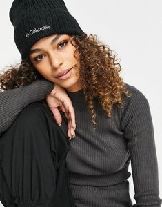 Read more about Columbia watch cap beanie in black