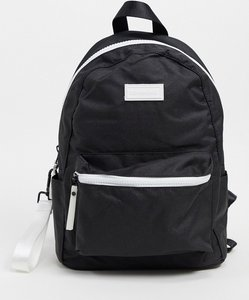 Read more about Consigned backpack in black