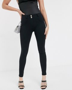 Read more about Freddy wr up d i w o push up super stretch jean-black