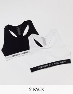 Read more about French connection 2 pack bras-multi