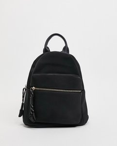 Read more about French connection backpack with bungee pullers in black