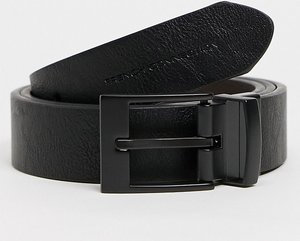 Read more about French connection cfc reversible belt in black and brown