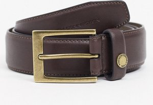 Read more about French connection jean belt in brown leather