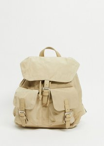 Read more about French connection missy backpack in natural-neutral
