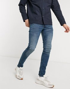 Read more about French connection skinny fit jeans-blue