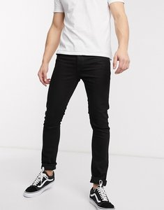 Read more about French connection skinny fit jeans in black
