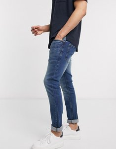Read more about French connection slim fit jeans-blue