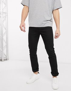 Read more about French connection slim fit jeans in black