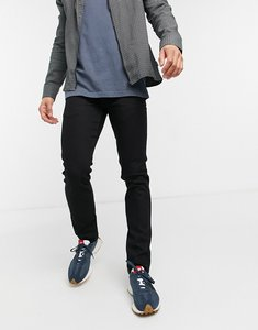 Read more about French connection slim fit stretch jeans in black