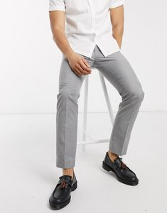 Read more about French connection smart trousers in skinny fit-grey
