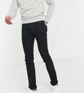 Read more about French connection tall slim fit stretch jeans in black