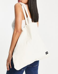 Read more about French connection tote bag in natural-neutral