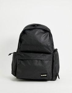 Read more about Hi-tec stevenson backpack in black