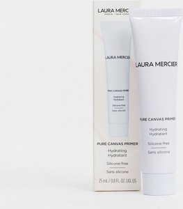 Read more about Laura mercier pure canvas primer travel size 25ml - hydrating-no colour