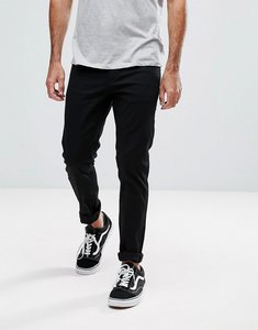 Read more about Ldn dnm skinny jeans in black