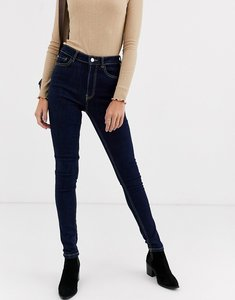 Read more about Mango skinny jeans-blue