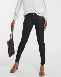 Read more about Mango skinny jeans-black