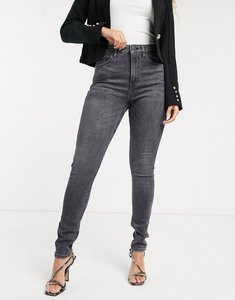 Read more about Mango skinny jeans-grey