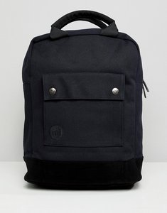 Read more about Mi-pac tote backpack in black