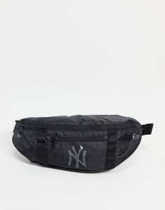 Read more about New era ny bum bag in black