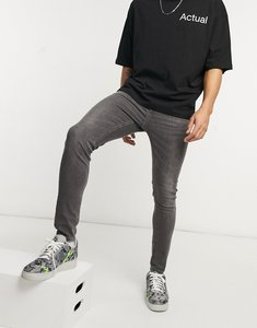 Read more about New look super skinny jeans in washed grey