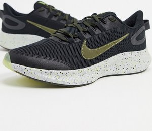 Read more about Nike running all day 2 se trainers in black