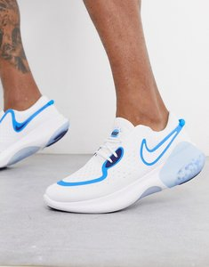 Read more about Nike running joyride dual run trainers in white