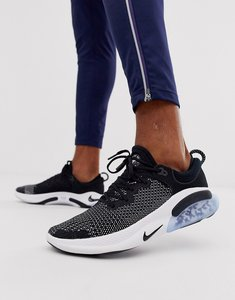 Read more about Nike running joyride trainers in black