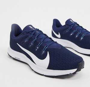 Read more about Nike running quest 2 in navy
