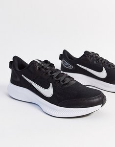Read more about Nike running run all day 2 trainers in black