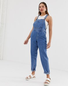 Read more about Noisy may mom dungaree-blue