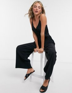 Read more about other stories ribbed jumpsuit in black