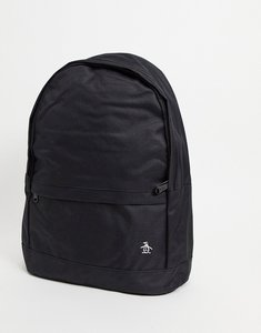 Read more about Penguin arc backpack in black
