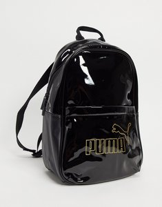 Read more about Puma backpack in black