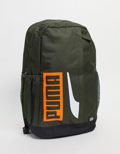 Read more about Puma plus backpack in black