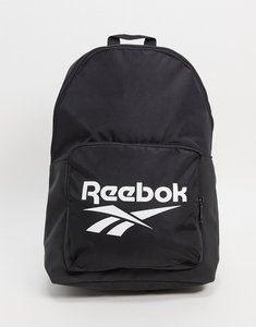 Read more about Reebok cl fo backpack in black